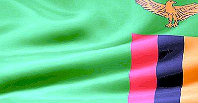 Quelles Langues Sont Parlées En Zambie?