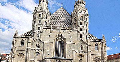 Quelle Religion La Plupart Des Gens En Autriche Suivent-Ils?