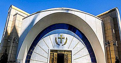 ¿Qué Religiones Se Practican En Albania?