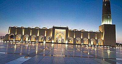 Quali Sono Le Religioni Praticate In Qatar?