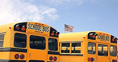 Que Tipo De Sistema Educacional Os Estados Unidos Possuem?
