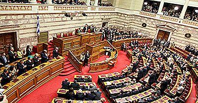 Vilken Typ Av Regering Har Grekland?
