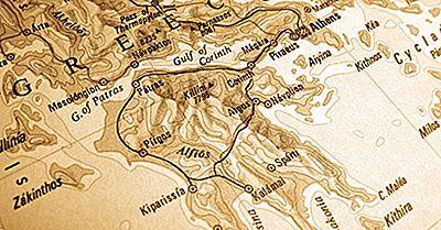 Vad Var Den Aetoliska Ligan?