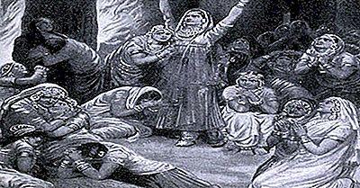 Quelle Était L'Ancienne Pratique Indienne De Jauhar?