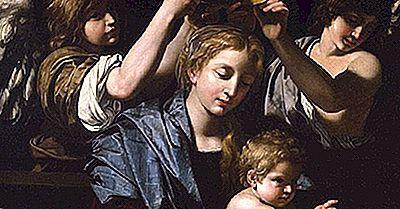 Hva Var Caravaggisti Art?