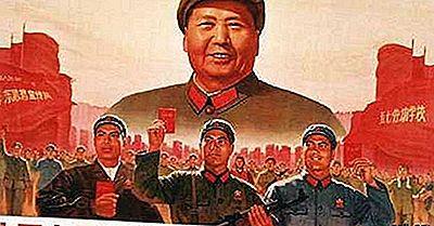 Quelle Était La Révolution Culturelle En Chine?