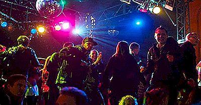 ¿Qué Era La Música De Disco Dance Y Dónde Comenzó?