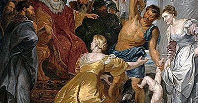 ¿Qué Era La Pintura Barroca Flamenca?