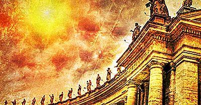 ¿Cuál Fue El Gran Incendio De Roma?