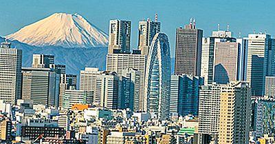 O Que Era Arquitetura Do Metabolismo Japonês?