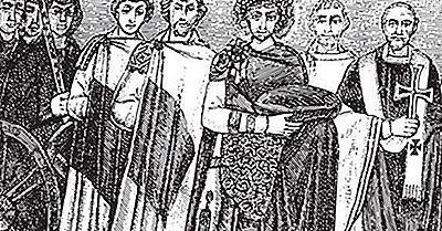 Was War Die Pest Von Justinian?