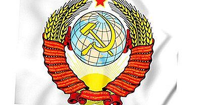 Qu'Est-Ce Que L'Union Soviétique?