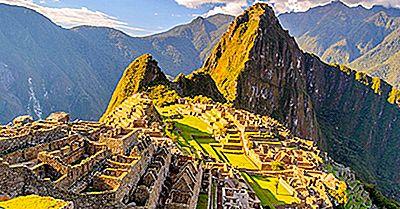 Quand Et Comment Hiram Bingham A-T-Il Découvert La Ville Inca Du Machu Picchu?