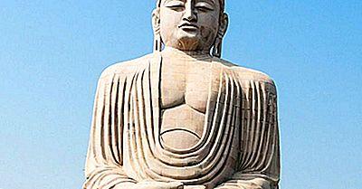 Quand Le Bouddhisme A-T-Il Commencé Et Qu'Enseigne-T-Il?