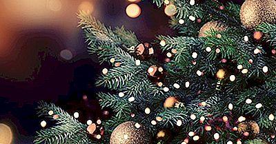 Når Ble Julen En Lovlig Ferie?