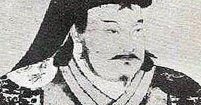 ¿Cuándo Gobierna La Dinastía Yuan?