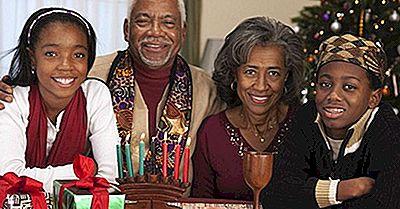 ¿Cuándo Es Kwanzaa, Y Qué Celebra?
