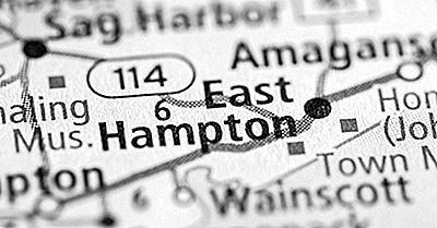 Hvor Er Hamptons?