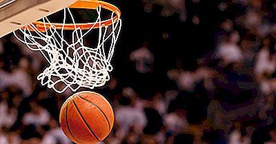 D'Où Vient Le Basketball?