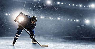 Wo Ist Hockey Entstanden?