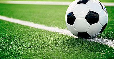 ¿De Dónde Se Originó El Fútbol?