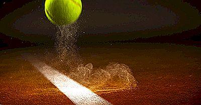Wo Ist Tennis Entstanden?