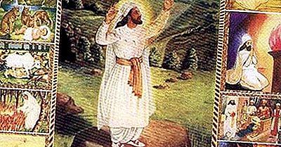 Dove Vivono Gli Zoroastriani E Cosa Credono?