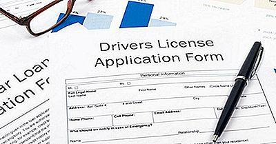 Var Är Det Svårt Att Få Din Körkort?
