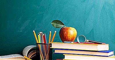 ¿Dónde Está La Escuela Secundaria Más Antigua De América?