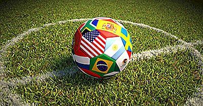 Quali Sono Le Nazioni Più Piccole Del Mondo A Qualificarsi Nella Coppa Del Mondo (Calcio)