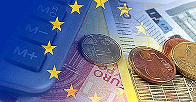 Welches Land Trägt Am Meisten Zum Haushalt Der Europäischen Union Bei?