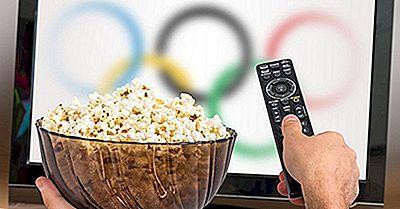 Quels Étaient Les Premiers Jeux Olympiques Télévisés?