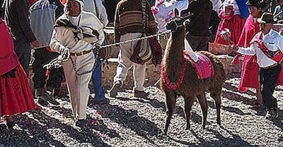 Quem É O Povo Aymara?