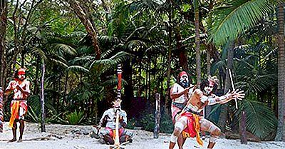 Wer Sind Die Indigenen Völker Eines Ortes?