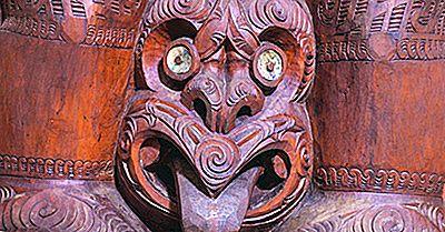 Chi Sono I Maori?