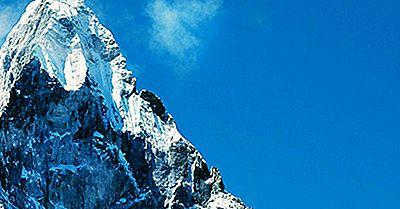Qui Sont Les Plus Anciens Sommateurs Du Mont Everest?