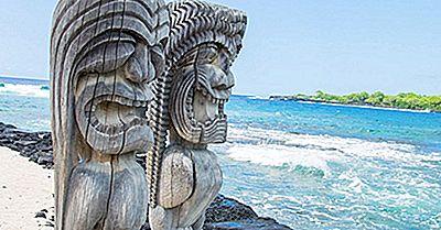Chi Sono I Polinesiani?