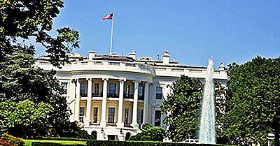 ¿Quién Construyó La Casa Blanca?