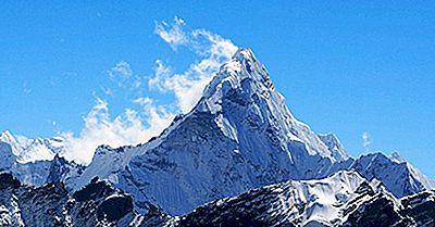 ¿Quién Ha Curtido El Monte Everest Más Veces Que Cualquier Otra Persona?
