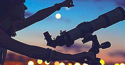 Cine A Inventat Telescopul?