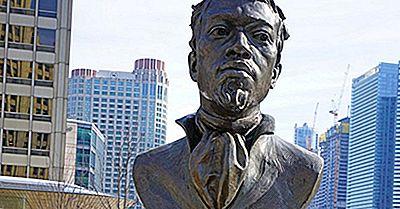 ¿Quién Es El Fundador De Chicago?