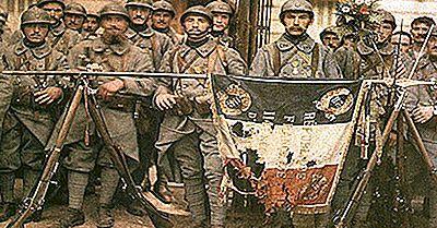 Quem Liderou A França Durante A Primeira Guerra Mundial?