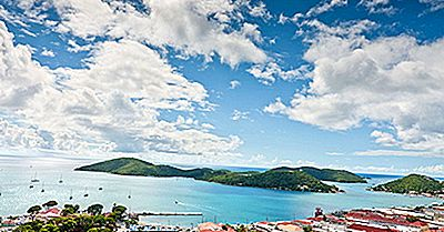 Quem Foi Charlotte Amalie?