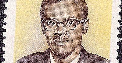 ¿Quién Fue El Primer Primer Ministro Del Congo?