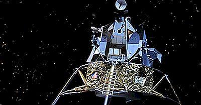 ¿Quién Fue El Último Hombre En Caminar Sobre La Luna?