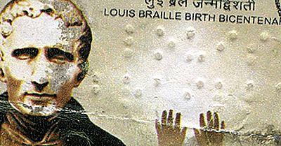 Quem Foi Louis Braille?