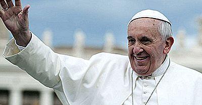 Qui Était Le Plus Vieux Pape Jamais Élu?
