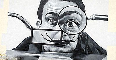 Hvem Var Salvador Dali?