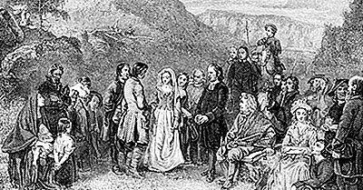 Qui Étaient Les Puritains?