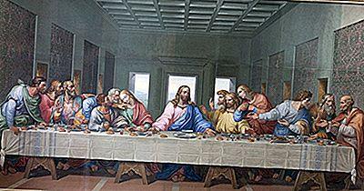 Wer Waren Die Zwölf Jünger (Apostel) Jesu?